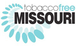 Tobacco Free Missouri Logo