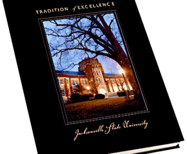 Intro to <cite>Tradition of Excellence: Jacksonville State University</cite>